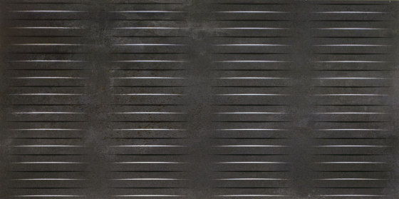 Forge Metal | Struttura Stream | Dark di Novabell | Piastrelle ceramica