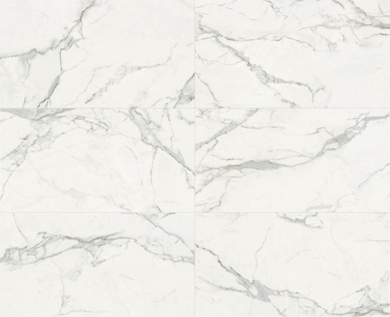 Imperial Michelangelo | Bianco Apuano by Novabell | Ceramic tiles