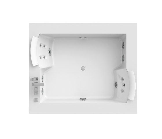 Aura Plus by Jacuzzi® | Whirlpools
