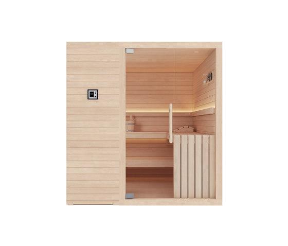 Mood L by Jacuzzi® | Saunas