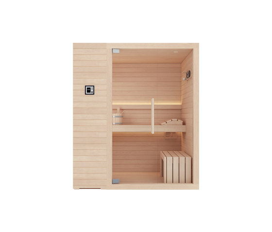 Mood S by Jacuzzi® | Saunas