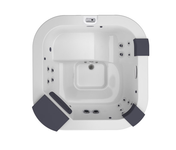 Delfi by Jacuzzi® | Whirlpools