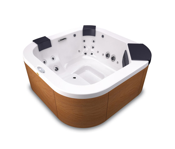 Delfi Pro by Jacuzzi® | Whirlpools