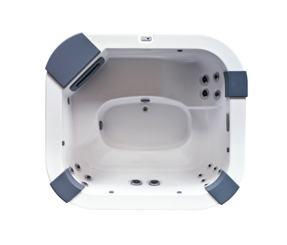 Delos by Jacuzzi® | Whirlpools
