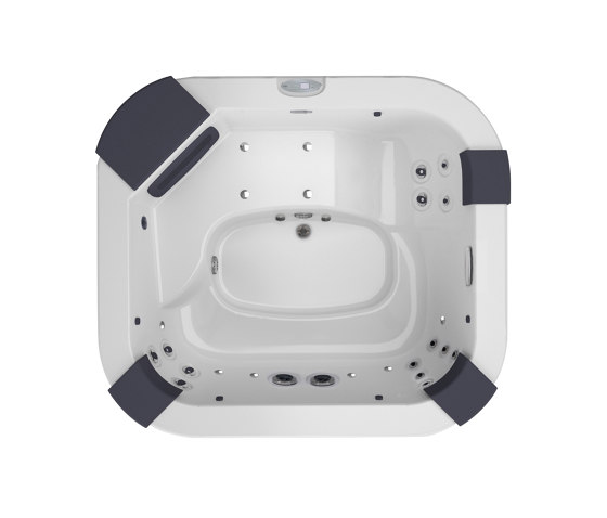 Delos Pro by Jacuzzi® | Whirlpools