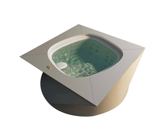 Spa Flow by Jacuzzi® | Whirlpools
