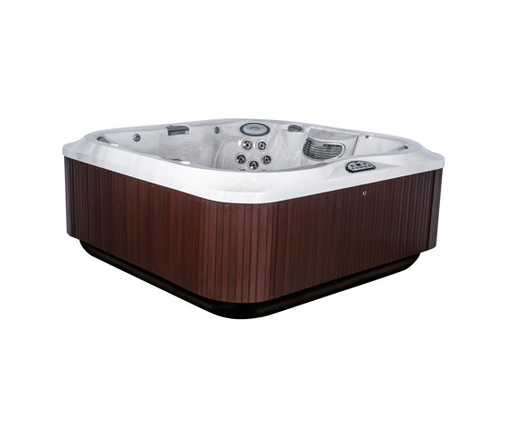 Spa J-345™ by Jacuzzi® | Whirlpools