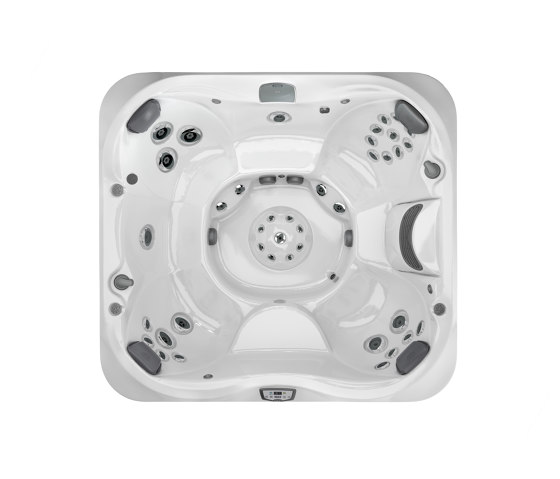 J-365™ by Jacuzzi® | Whirlpools