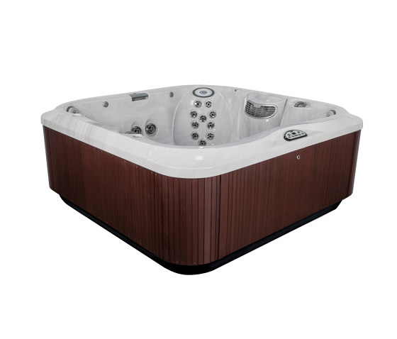 Spa J-385™ by Jacuzzi® | Whirlpools