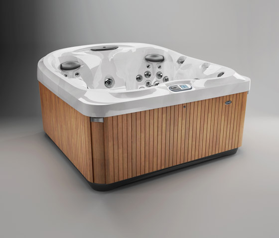 Spa J-435™ by Jacuzzi® | Whirlpools