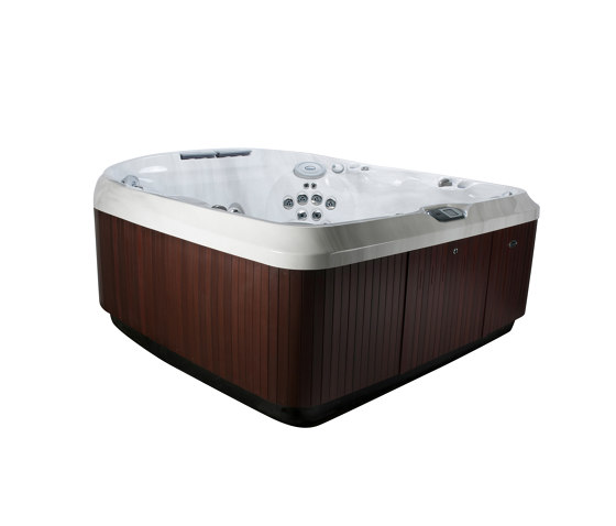 Spa J-480™ by Jacuzzi® | Whirlpools
