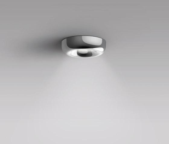 CAVITY Recessed | aluminium gloss by serien.lighting | Ceiling lights