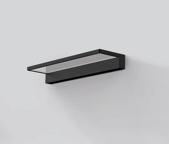 CRIB Wall | black von serien.lighting | Wandleuchten