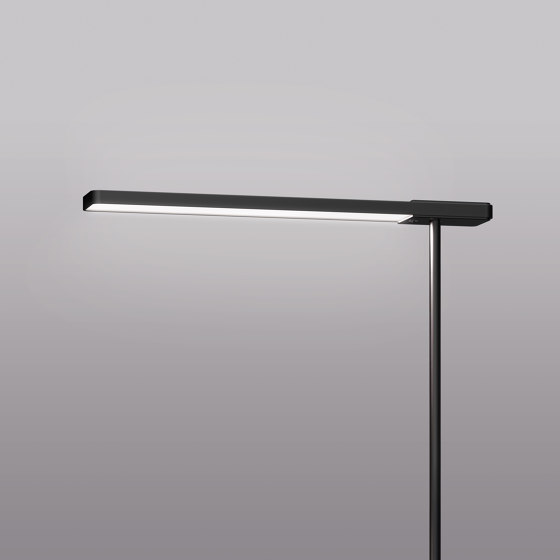 SLICE² Floor by serien.lighting | Free-standing lights