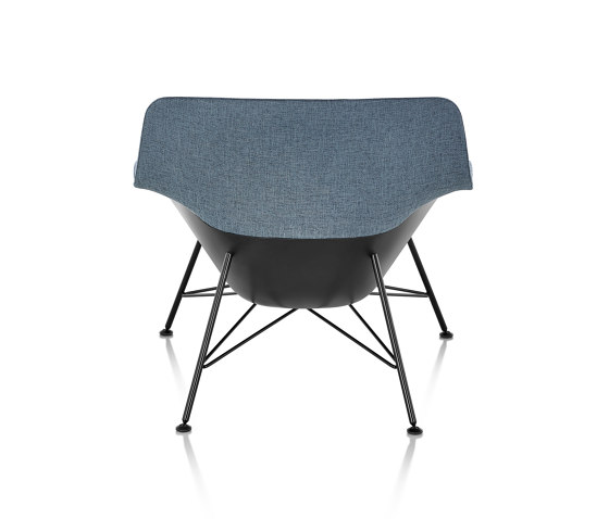 Striad Lounge Chair by Herman Miller | Armchairs