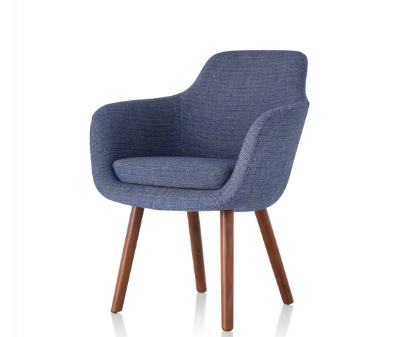 Saiba Side Chair by Herman Miller | Chairs