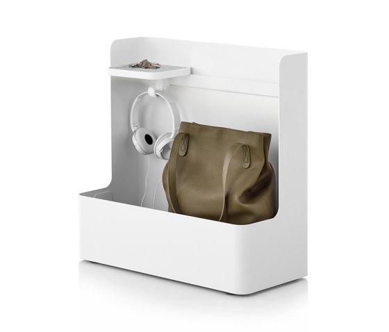 Ubi Work Tools by Herman Miller | Storage boxes