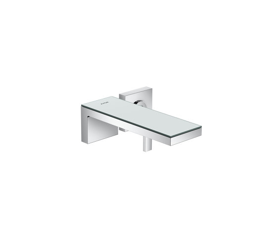 AXOR Single lever basin mixer for concealed installation wall-mounted by AXOR | Wash basin taps