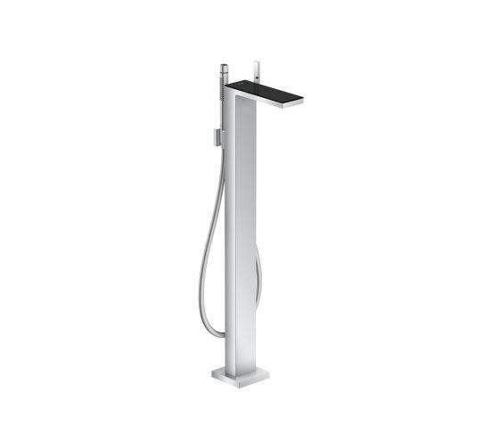AXOR Single lever bath mixer floor-standing by AXOR | Bath taps