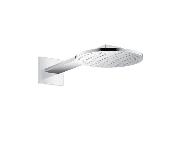 AXOR Overhead shower 250 2jet with shower arm by AXOR | Shower controls
