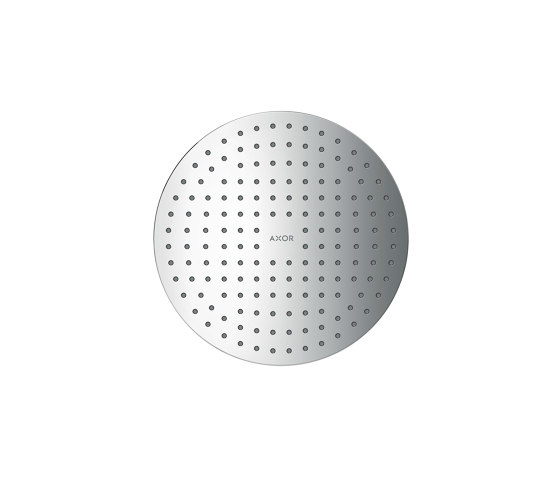 AXOR Overhead shower 250 2jet ceiling-exposed by AXOR | Shower controls