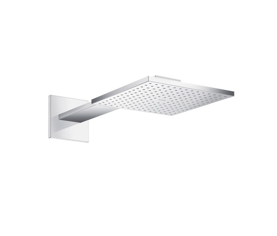 AXOR Overhead shower 250/250 2jet with shower arm by AXOR | Shower controls