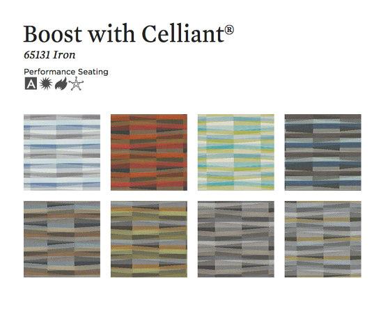 Boost with Celliant® de CF Stinson | Tejidos tapicerías
