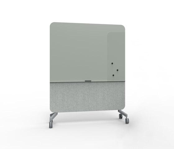 Mood Fabric Mobile de Lintex | Séparateurs d'espace