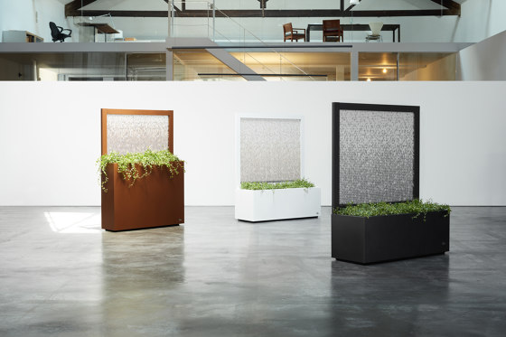 Boira Planter by Kriskadecor | Folding screens