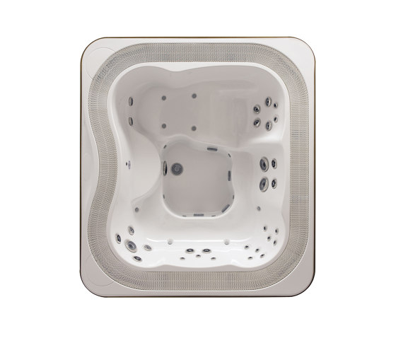 Profile by Jacuzzi®   Whirlpools