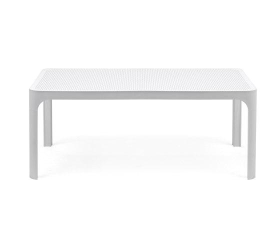 Net Table 100 de NARDI S.p.A. | Mesas auxiliares