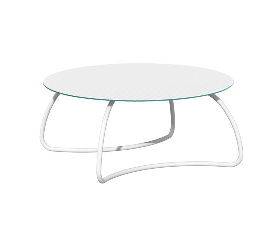 Loto Dinner Ø170 by NARDI S.p.A. | Dining tables