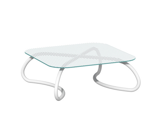 Loto Relax 95 by NARDI S.p.A. | Coffee tables