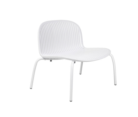 Ninfea Relax by NARDI S.p.A. | Armchairs