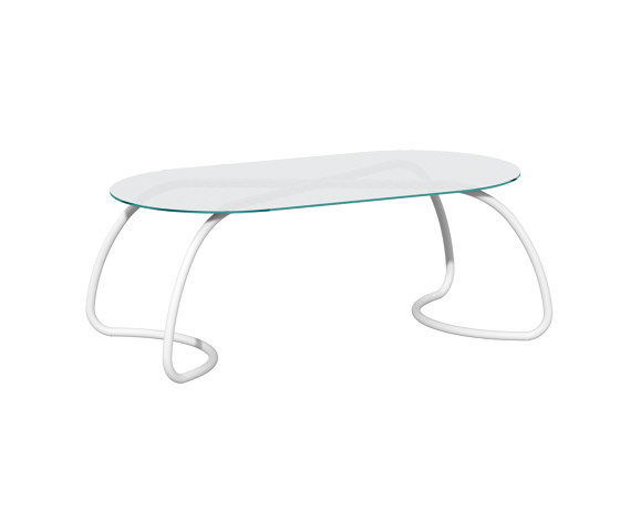 Loto Dinner 190 by NARDI S.p.A. | Dining tables