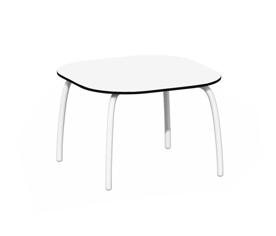 Loto Relax 60 by NARDI S.p.A.   Coffee tables