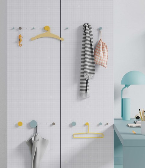 Dormitorio Juvenil 08 de JJP Muebles | Camas de niños / Literas