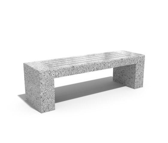 Concrete Bench 211 von ETE | Sitzbänke