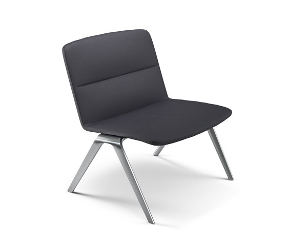 A-Lounge 9741 by Brunner | Chairs