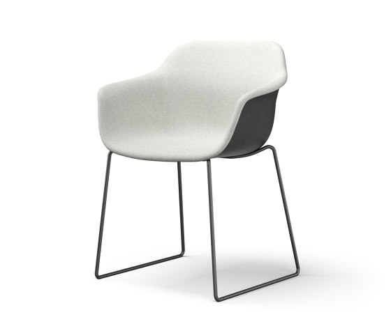crona light touch by Brunner | Chairs