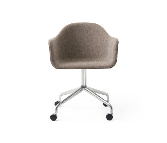 Harbour Chair | Swivel Base by MENU | Chairs