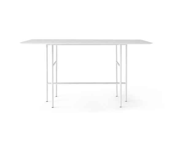 Snaregade Bar Table by MENU | Standing tables