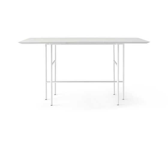 Snaregade Bar Table de MENU | Tables hautes