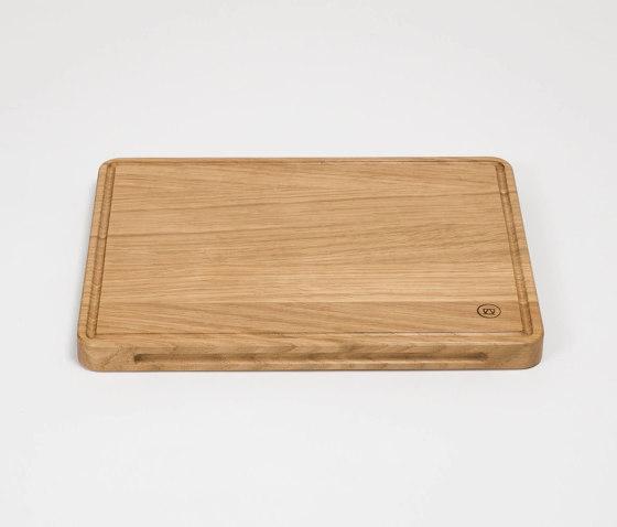 THE Cutting Board (Oak) by Anton Doll | Chopping boards