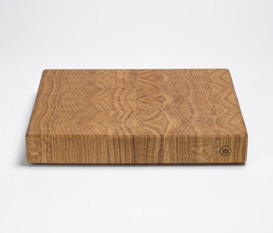 Hannibal Butcher block by Anton Doll | Chopping boards
