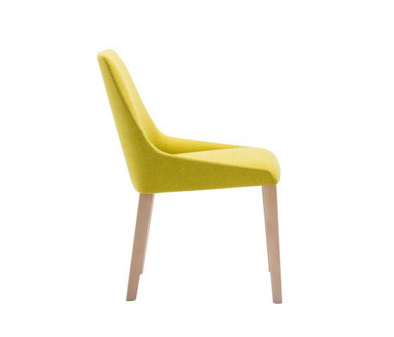 Alya SI-1552 von Andreu World | Stühle
