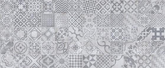 Opus Cementina Grigia von Casalgrande Padana   Keramikböden