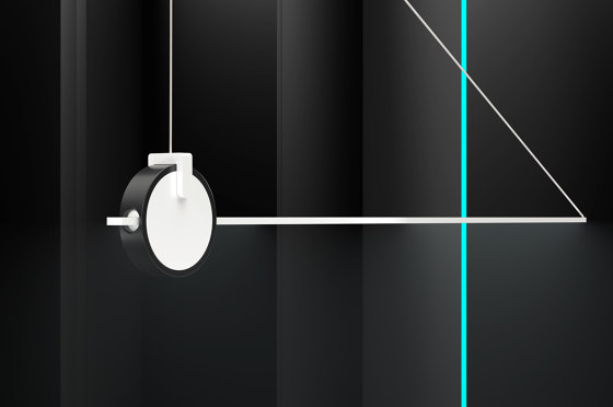 VARA hanging lamp by HOLY TRINITY | Suspended lights