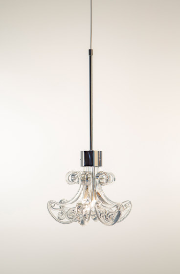 English Rose H1 by Ilfari | Suspended lights