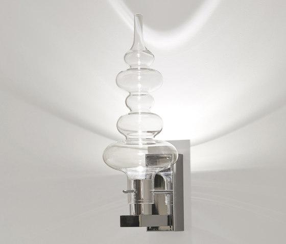 Reflexx W1 by Ilfari | Wall lights